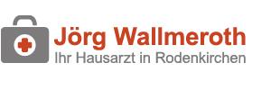 Jörg Wallmeroth